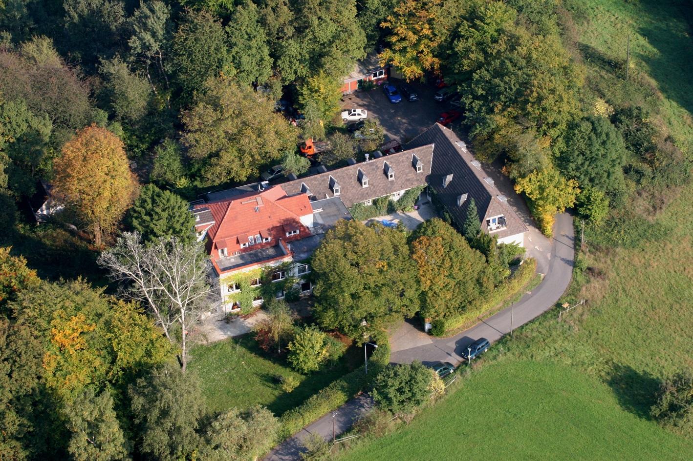 Senioren- und Pflegeheim Haus Br�ngsberg