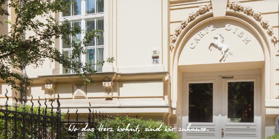 Seniorenresidenz Haus Bavaria