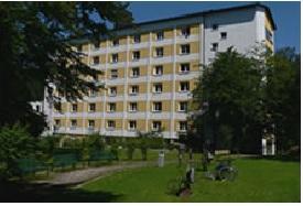 Seniorenheim Pater-Rupert-Mayer