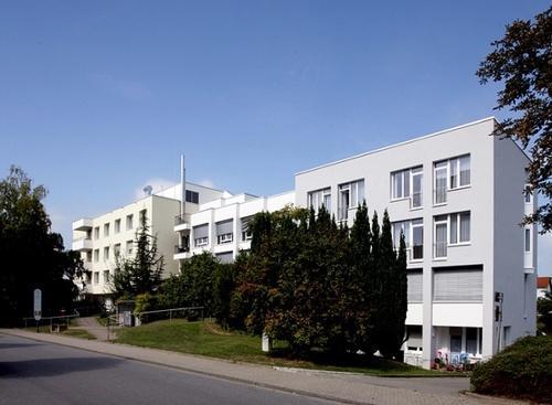 AWO Sozialzentrum Bensheim