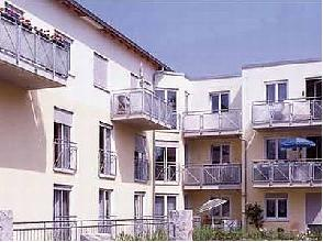 CURANUM Seniorenresidenz Am Erlenfeld, Erlangen