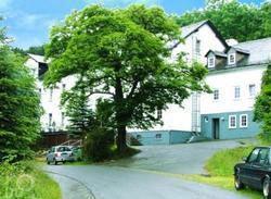 Haus Andreasberg
