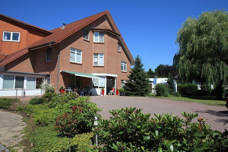 Residenz-Gruppe Haus Rotbuche