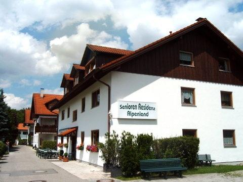 Senioren Residenz Alpenland