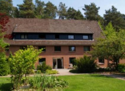 Haus Steinbachtal Senioren- und Pflegeheim