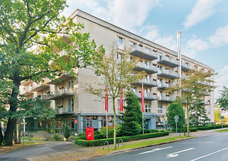 Pro Seniore Residenz Chemnitz