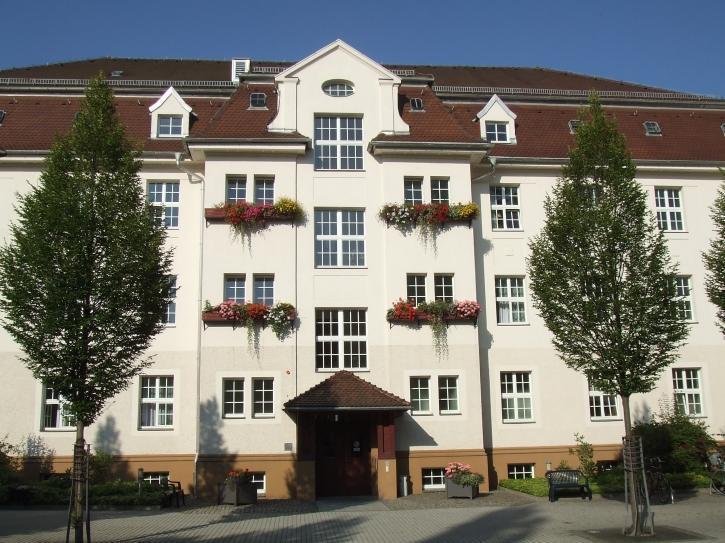 ASB Altenpflegeheim Rembrandtstra�e