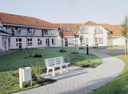Senioren-Wohnpark Coswig