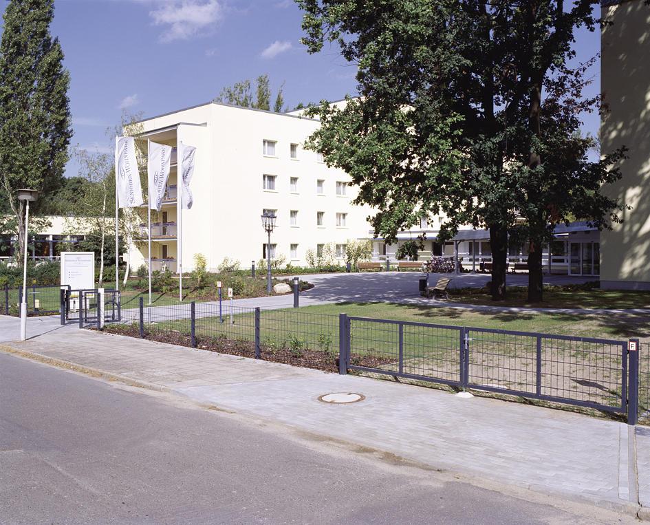 Senioren-Wohnpark Cottbus