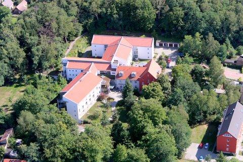 Alten- und Pflegeheim St. Hedwig D�bern e.V.