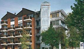 Keller Sozialimmobilien GmbH & Co. Betriebs KG Betriebsst�tte Haus