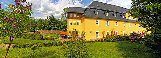 Pflegeheim Haus D�rnthal