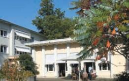 Seniorenzentrum Haus Am Tiefenbach
