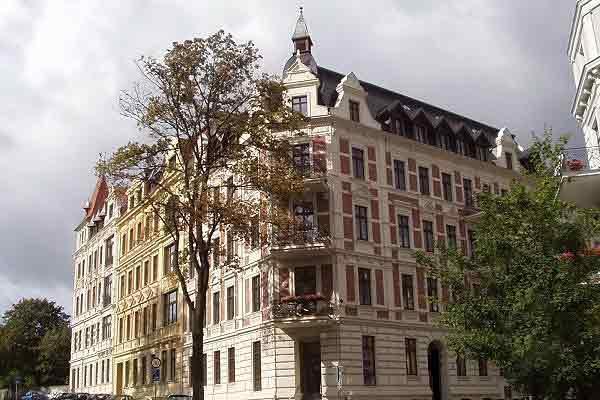 Seniorenresidenz G�rlitz Betreutes Wohnen