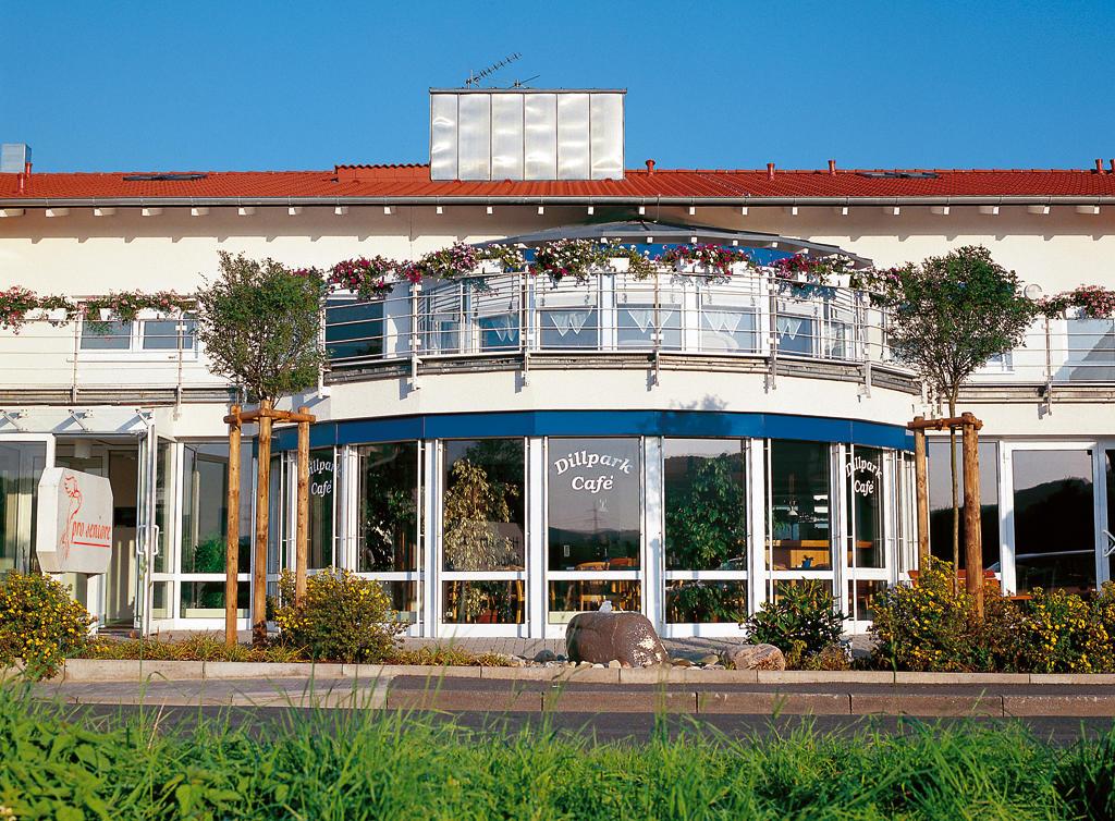 Best Care Residenz Am Dillpark