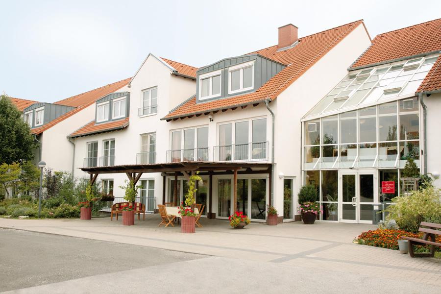 Pro Seniore Residenz Wonnegau