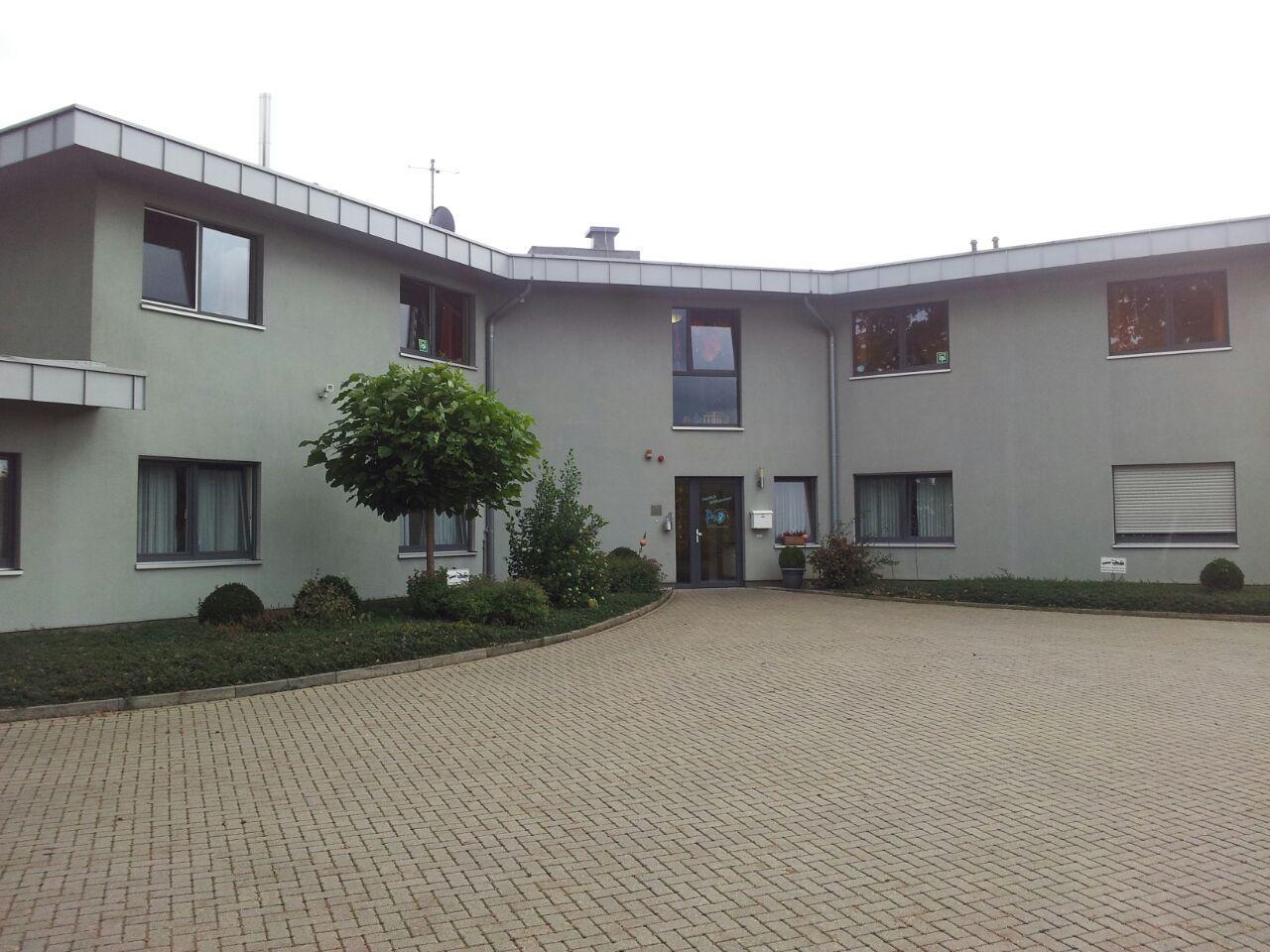 Pro 8 Pflegeheim Frelenberg GmbH