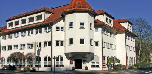 Johanniter-Haus Giengen