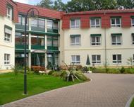 Volkssolidarit�t Schlossresidenz Glaubitz GmbH