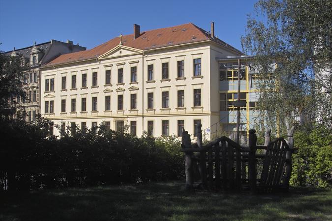 Stiftung Diakonie G�rlitz Altenpflegeheim Bethanien