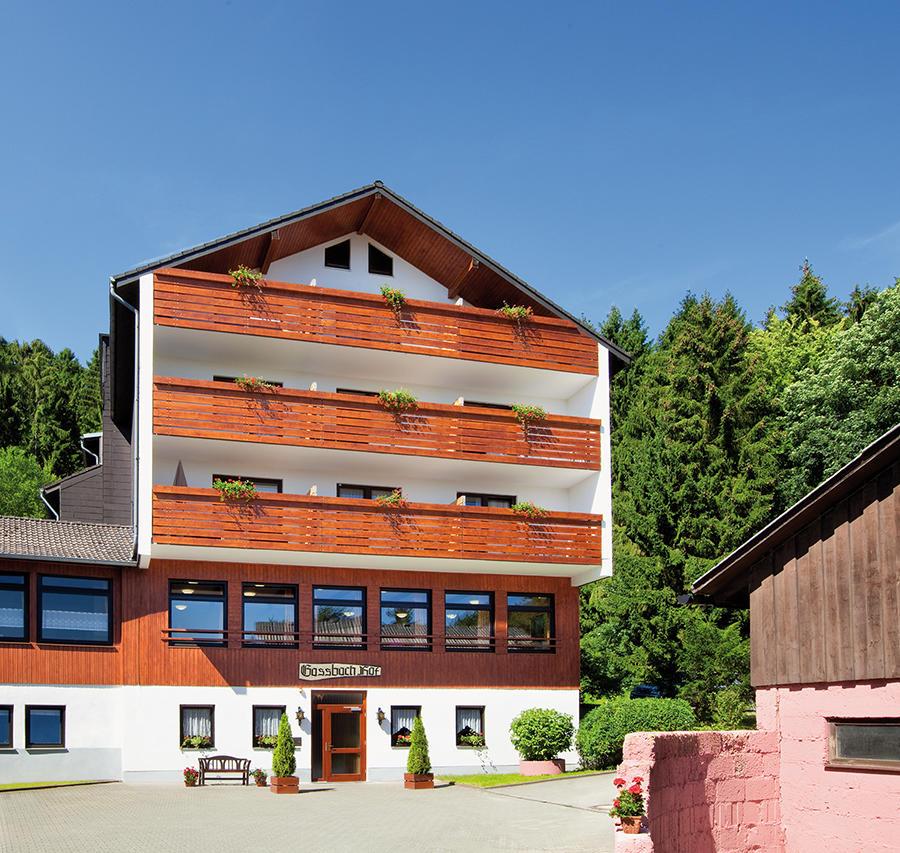 Pro Seniore Residenz Gassbach Hof