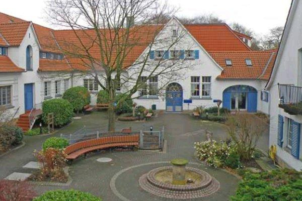 Haus Domhof G�tersloh