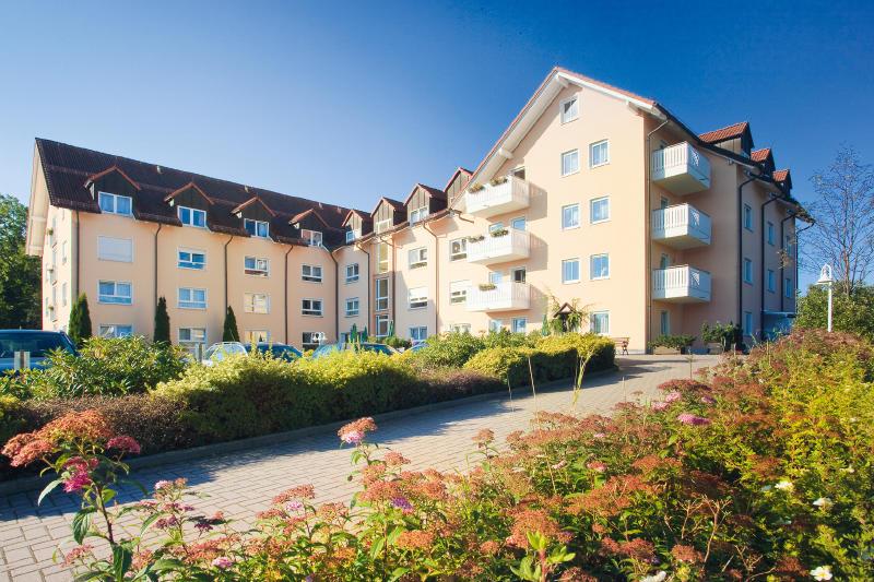 Zentrum f�r Betreuung und Pflege Ph�nix Gr�nbach