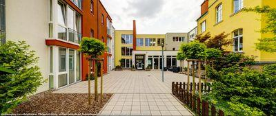 DRK Pflegeheim Hainichen
