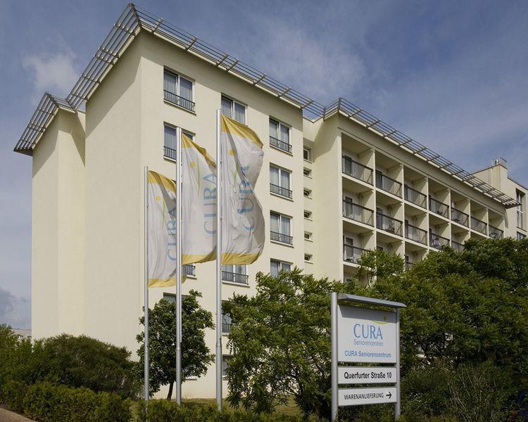 CURA Seniorencentrum Halle-Silberh�he GmbH