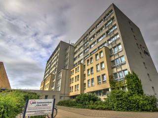 Clara Zetkin Haus - AWO Seniorenzentrum Halle