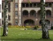 Paul-Riebeck-Stiftung zu Halle an der Saale, Altenpflegeheim Riebeckpark