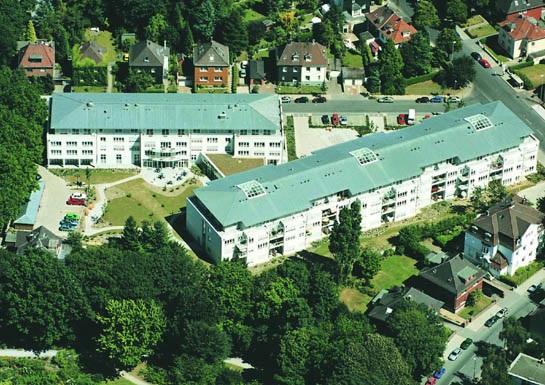 Seniorenstift Elisa GmbH