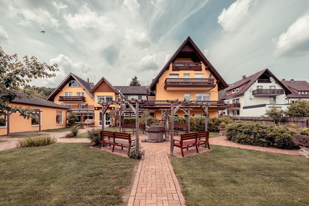 Senioren- und Pflegeheim Rosenhof