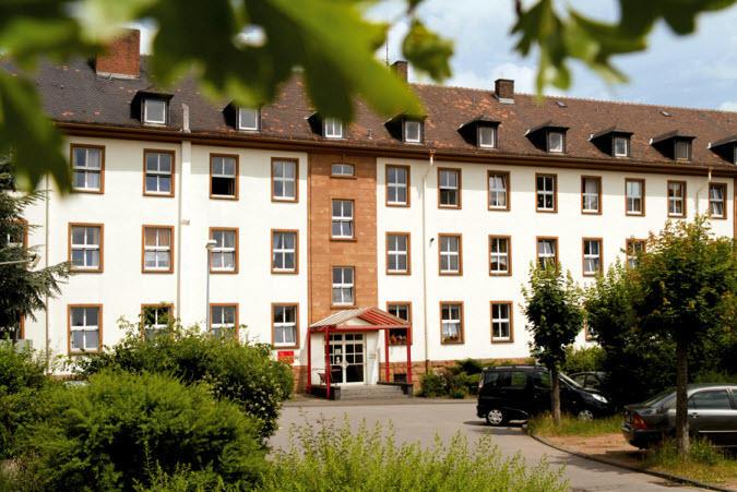 Pro Seniore Residenz Erbach