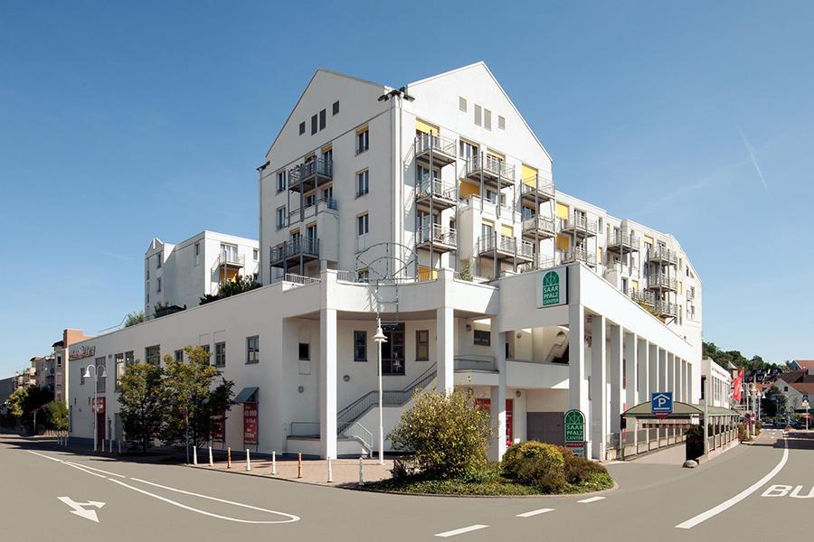 Pro Seniore Residenz Hohenburg