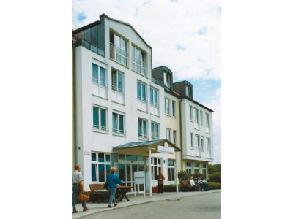 Seniorenresidenz und Pflegezentrum M�nchhausen