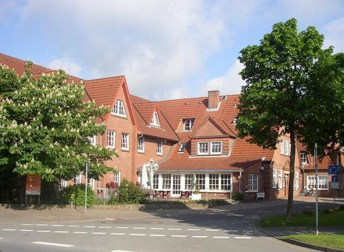 Haus Hog'n Dor Westerr�nfeld