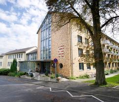 Ev. Altenpflegezentrum Stiftsheim