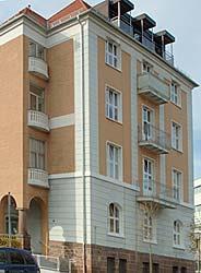 Altersheim-Stiftung Marie von Boschan-Aschrott