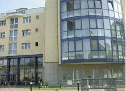Zentrum f�r Betreuung und Pflege Ph�nix K�ln-Nippes