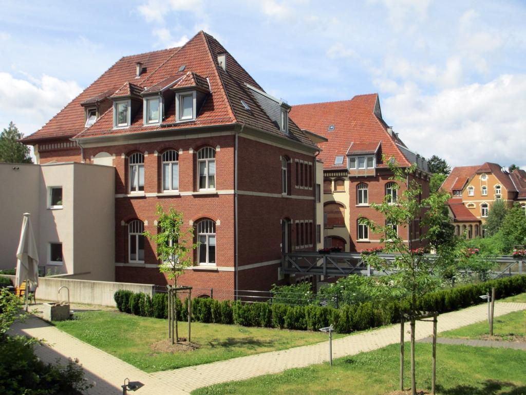 DRK-Altenpflegeheim Kaufungen