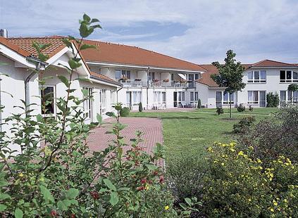 Senioren-Wohnpark Kl�tze