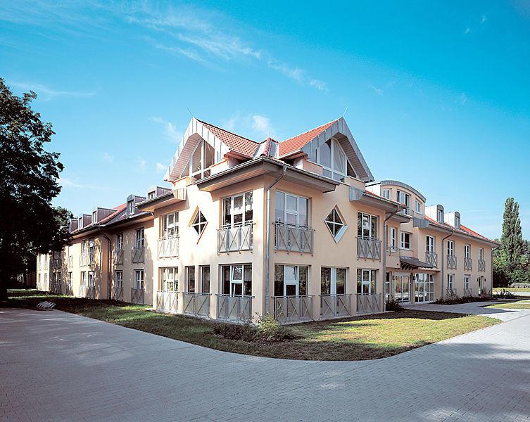 Pro Seniore Residenz Kiebitzh�he