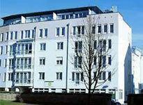 Zentrum f�r Betreuung und Pflege Curanum Landshut
