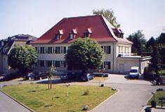 Altenpflegeheim K�ttewitz