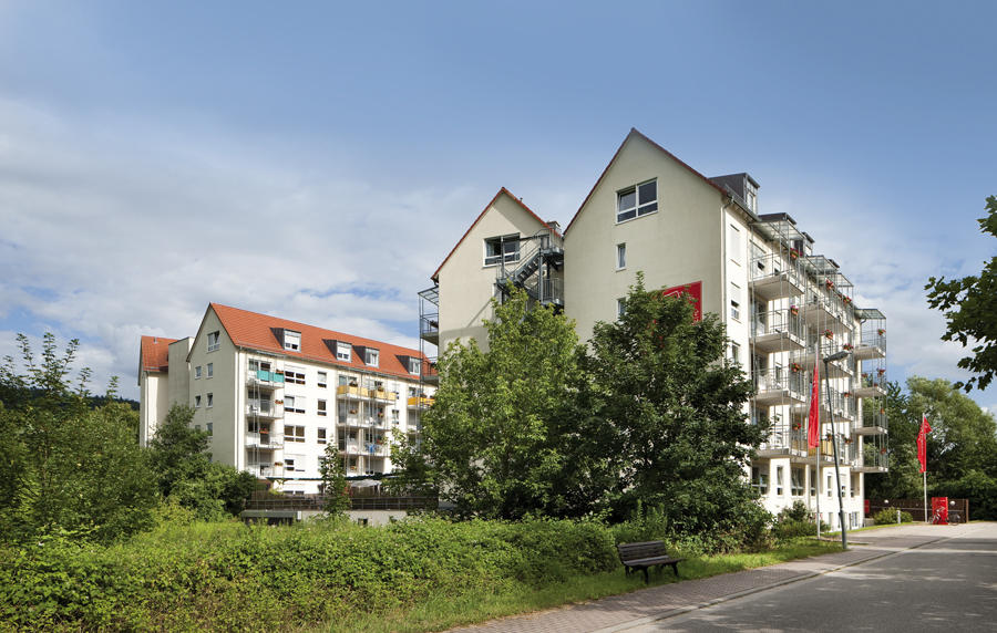 Pro Seniore Residenz Odenwald