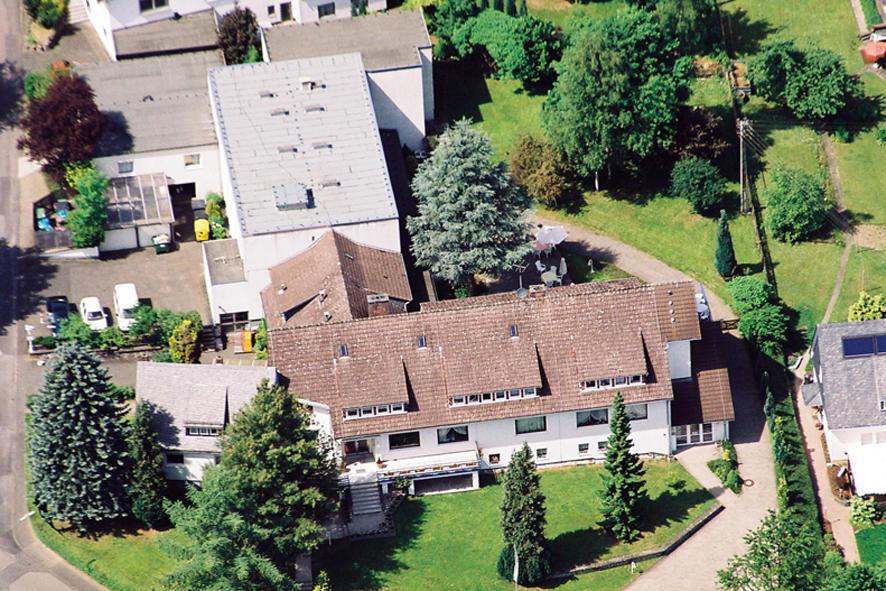 Senioren-Wohnpark Kreuztal - Krombach