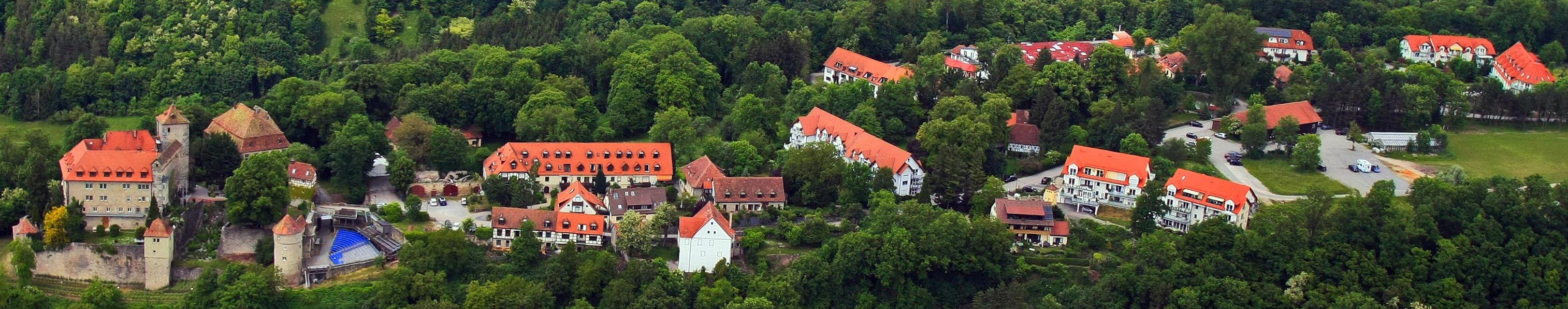 Residenzen Schlo� Stetten
