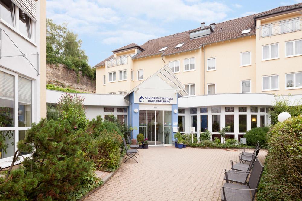 Haus Edelberg Senioren Zentrum Lauffen
