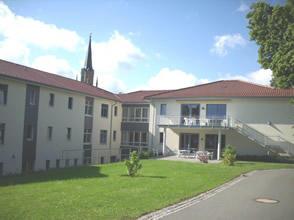 Senioren-Centrum Lengenfeld Haus Linde